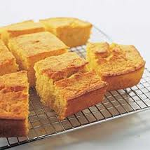 Holiday Catering by BBQ Stews - Warmed Corn Bread