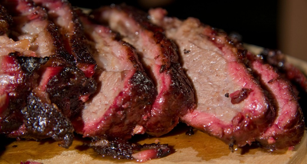 Long Island Brisket - BBQ Stews